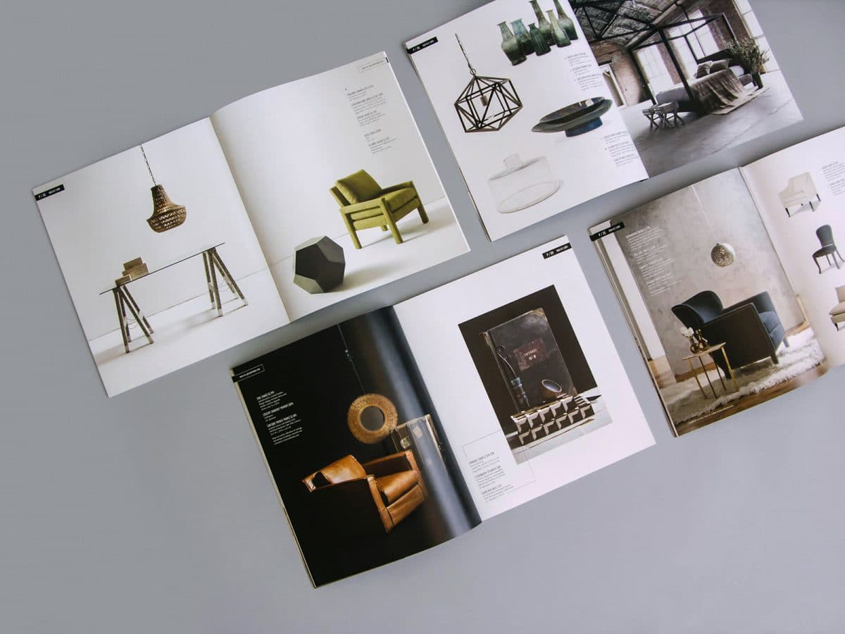 In Catalogue Sản Phẩm